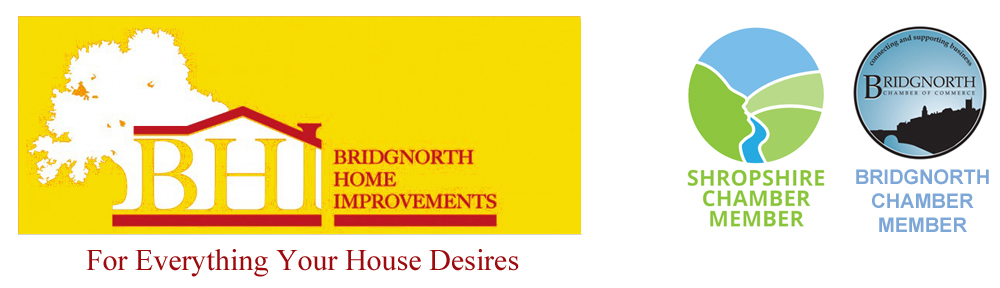 Bridgnorth Home Improvements
