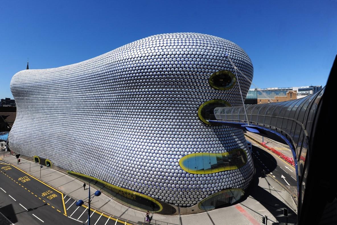 Selfridges – Birmingham
