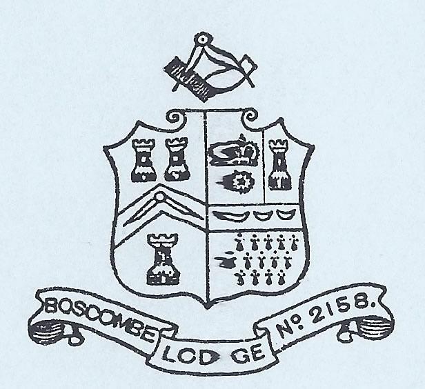 Boscombe Lodge No.2158