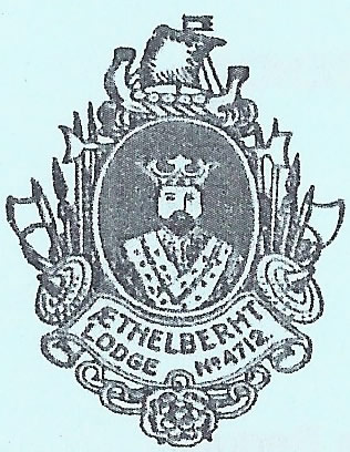 Aethelberht Lodge No.4712