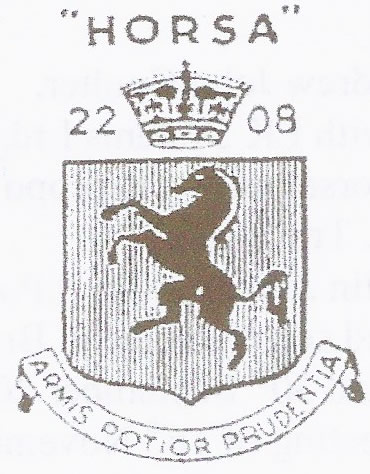 Horsa Lodge No. 2208