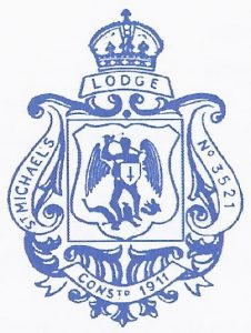 St. Michael's Lodge No.3521