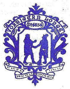 Vortigern Lodge No.4854