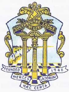 Southbourne Lodge No.6281