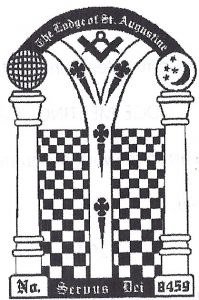 Lodge of St. Augustine No.8459