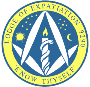 Lodge of Expatiation No.9290