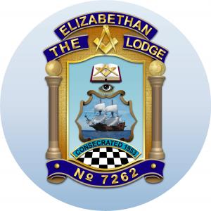 The Elizabethan Lodge Logo