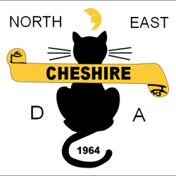 North East Cheshire DA