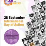 28 Sep 2014 International Day of Action